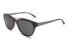 Rialto Polarized Sunglasses, Purple