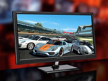 Atron Vision Professional Gaming Monitors