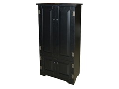 Tall Cabinet (3 Colors)