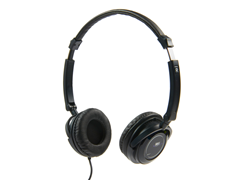 Lightweight Travel Headphones