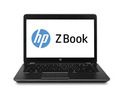 "ZBook 14"" Intel i7 Mobile Workstation"