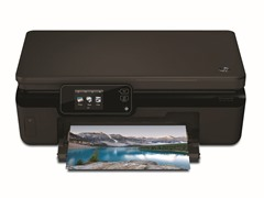 HP Photosmart Touchscreen eAIO Printer