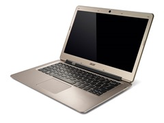 "Acer 13.3"" Core i3 Ultrabook"
