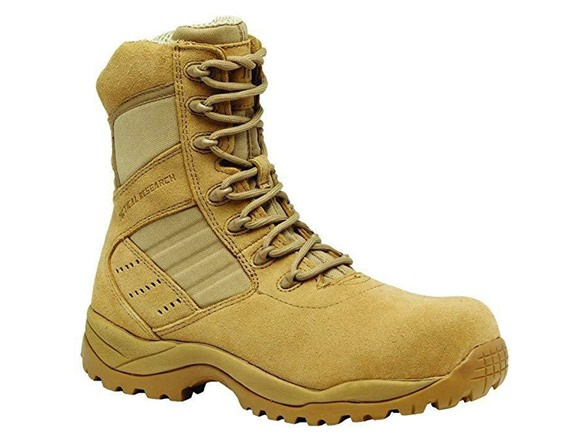 Image of Belleville Tr Guardian Comp Toe Boot