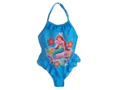 Disney Ariel 1pc Swimsuit (12M-2T)