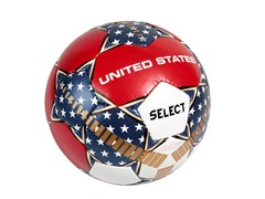 USA Soccer Ball (Size 3, 4 or 5)