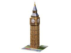 216-Piece Big Ben 3-D Puzzle
