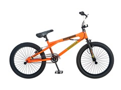"Mongoose Boy's 20"" Dibbs Freestyle BMX"