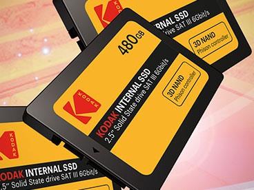 Kodak Solid State Drives