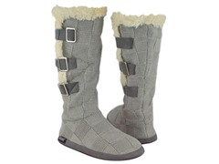 MUK LUKS® Side Vent Buckle Boot