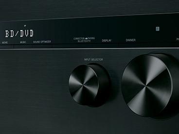 Sony Home Audio