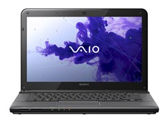 "Sony VAIO 14"" Dual-Core i5 Laptop"
