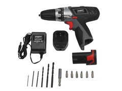 Apex Lithium Ion Cordless Drill/Driver