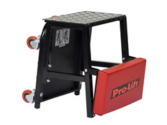 Pro-Lift Creeper Seat and Stool