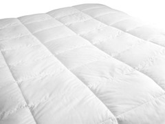 300 TC Smart Down Comforter-Full
