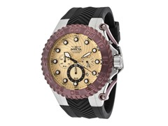 Pro Diver Chronograph, Gold