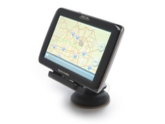 "Magellan 5"" GPS Lifetime Maps/Traffic"