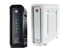 Motorola SurfBoard Cable Modems