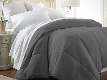 Bedding & Bath for Hibernation Season