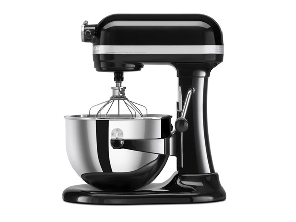 Kitchenaid 6 Qt Lift Stand Mixer