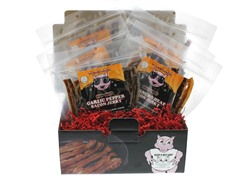 Bacon Freak Boss Hog's Bacon Jerky Bundle