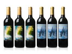 Lang Wines' Sausalito Zin Mixed (6)