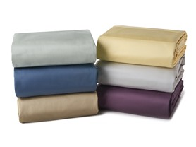 800TC 100% Cotton Sheets-4 Sizes-6 Colors