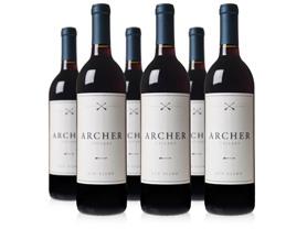 6-Pk. Archer Cellars Red Blend