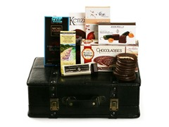 Grand Case of Gourmet Chocolates