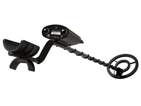 Bounty Hunter Snooper II Metal Detector