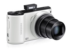 Samsung 14.2MP Digital Cam wHybrid Touch