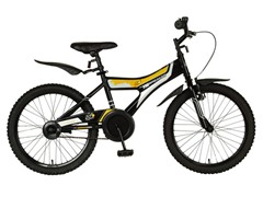 "20"" Tiebreaker Kid's Bicycle"