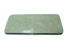Hardcase Wallet, Coral