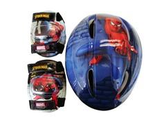 Children's Helmet Combo