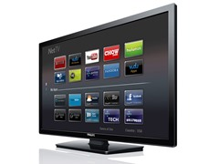 "Philips 39"" 1080p LED TV w/NetTV"