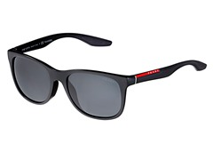 Polarized Unisex Wayfarer Sunglasses