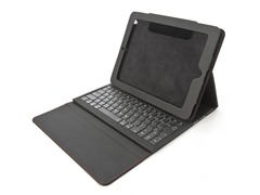 Bluetooth Keyboard Case for iPad 2/3/4