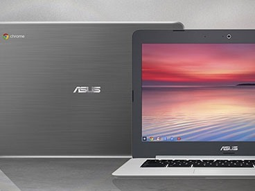 ASUS C301SA Full-HD Chromebook
