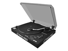 Belt Drive USB Turntable w/ Software