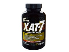 TSN XAT-7 Fat Burner Extreme, 14ct