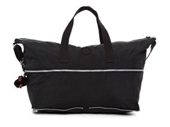 Jonah Foldable Tote, Black