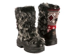 MUK LUKS® Massak Highland Nordic Boot