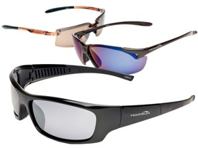 Horisun Polarized Eyewear - Your Choice