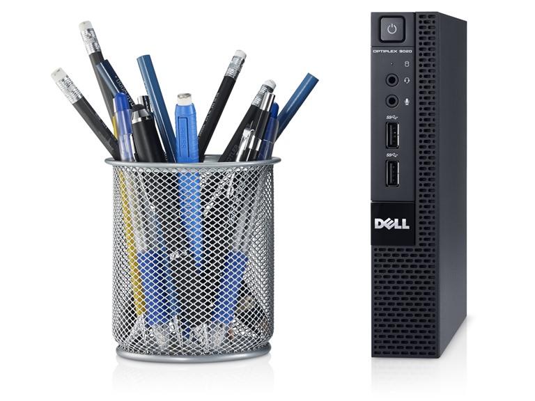 Dell Optiplex 9020 Micro i3 256GB Desktop