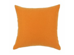 Sensations Orange 17X17 Pillow