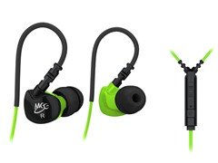 S6P Earphones w/Mic & Sports Armband