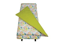 Spring Bloom Nap Mat