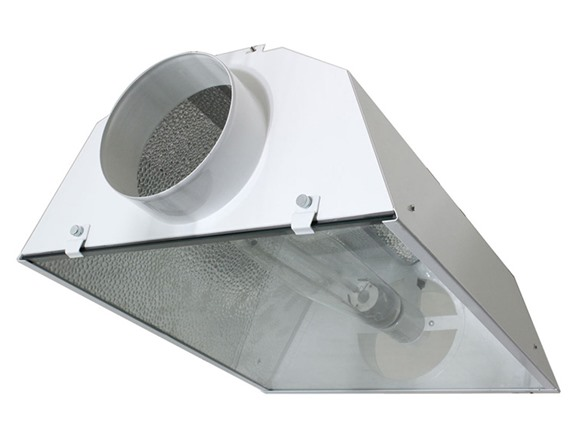 1000 Watt Air Cool Hood Hps Mh System