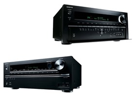 Onkyo 7.2CH Home Theater A/V Receivers