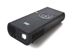 LED Mobile Pocket Projector